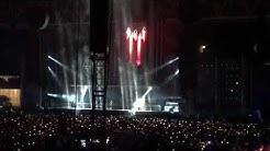 Rammstein - Zeig Dich LIVE Barcelona 2019