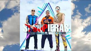 Daddy Yankee Feat. Wisin Y Yandel - Si Supieras  (Audio)