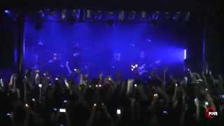 August Burns Red - The Frozen Flame Tour - FULL SET #2 live in HD!