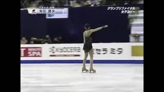 浅田真央選手の単独3Sをまとめました。