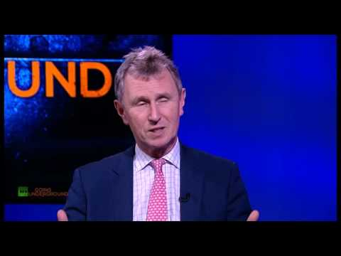 EU deal 'breaks manifesto promises' - Nigel Evans MP