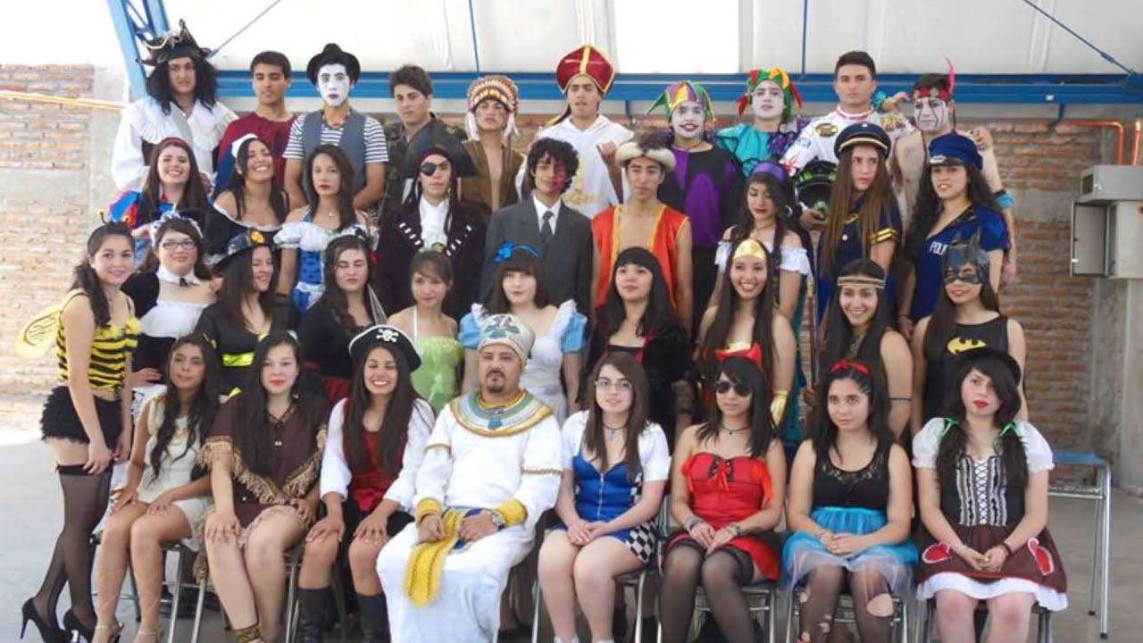 Cuarto medio e 2013 instituto san pablo misionero youtube for Cuarto viaje de san pablo