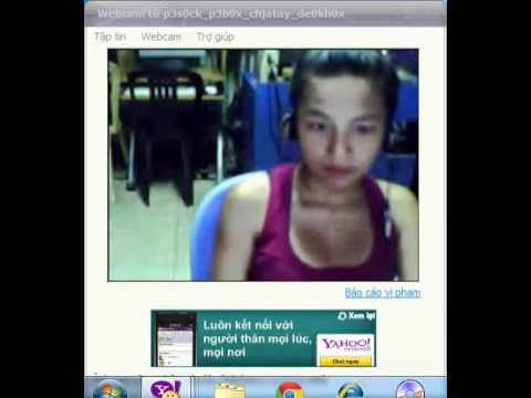 webcam 1 em hàng cực chất ở quận 8 - hjx _thèm ko các pác