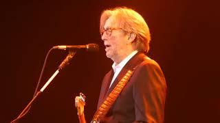 Eric Clapton, Ginger Baker Tribute- Hammersmith Apollo, 2020.02.17