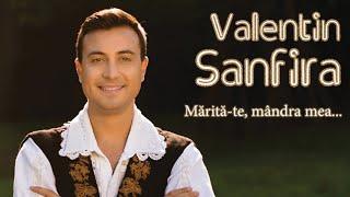 Marita-te, mandra mea - Album Colaj Valentin Sanfira