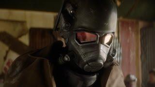 Fallout The Wanderer -- Final Trailer