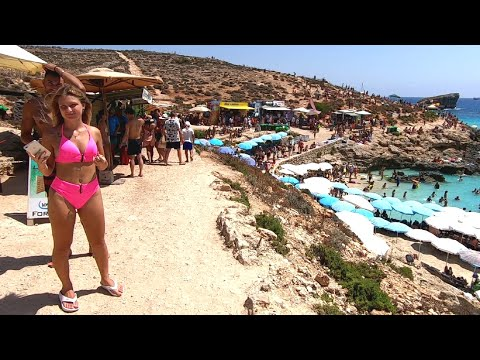 ONE DAY IN MALTA | Tourist Heaven Or Hell?