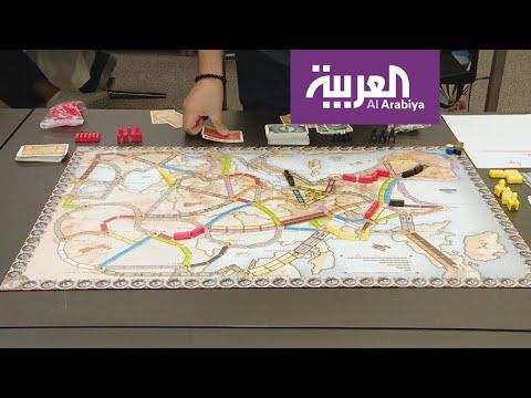 صباح العربية | برنامج ألعاب سعودية بمشاركة لاعبين عالميين  - نشر قبل 44 دقيقة
