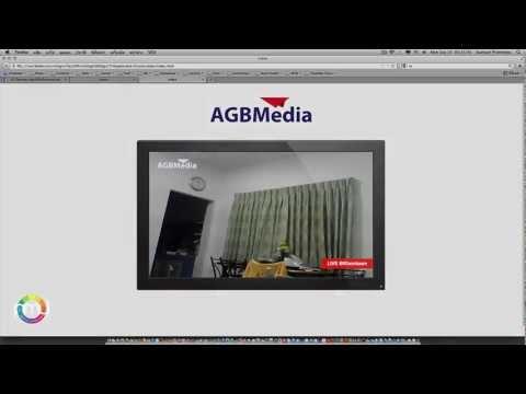 ช่องทีวีออนไลน์ HTML5