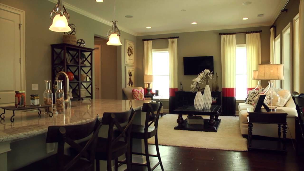 New home virtual tour ryland homes charleston youtube for Free virtual home tours online