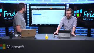 Azure Friday | Azure Log Analytics
