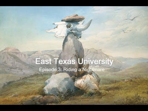 East Texas University Episode 3