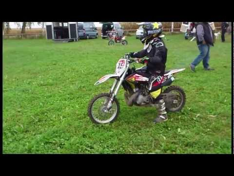 husqvarna cr 65 motor sound kindercross schnuppercross. Black Bedroom Furniture Sets. Home Design Ideas