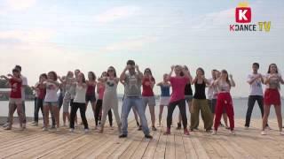 """Приглашение на mega flashmob """"Nossa- Nossa"""" в Екатеринбурге"""