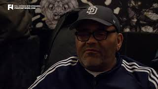 Konnan: Societal Issues Portrayed by LAX Still Prevalent Today | Diary - LAX Rebellion 2019