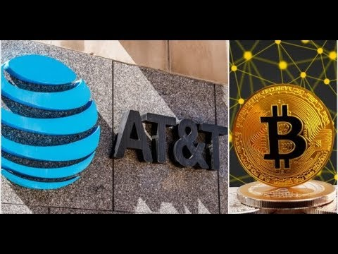 AT&T Now Excepts Bitcoin/Litecoin Bulls Lead The Way/Technical Charts