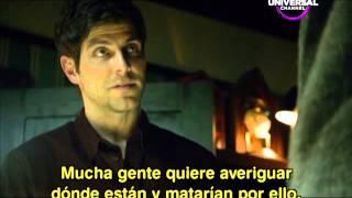 Grimm - Episodio 19