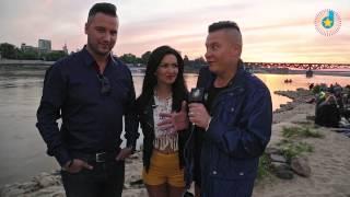 Backstage teledysku Jorrgus ''Ona ma coś w sobie'' HD www.Discomax.pl