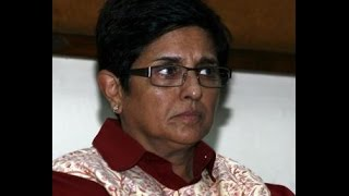 Delhi Elections 2015 Results: Kiran Bedi Takes Responsibility of Defeat - TOI