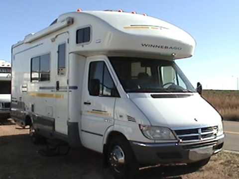 Used Winnebago View