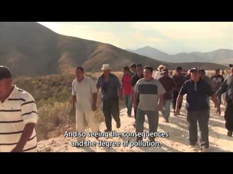 Inside The Americas – Mining Company Ousted By Zapotec Community