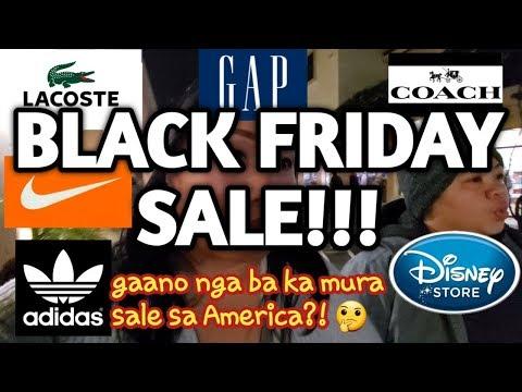 BLACK FRIDAY SALE | LAS AMERICAS OUTLET