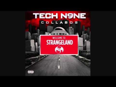 Tech N9ne Feat Prozak Brotha Lynch Hung - My Favorite