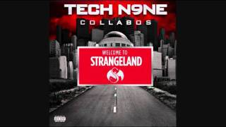Watch Tech N9ne My Favorite video