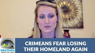 Gambar cover Crimea documentary combines 2 stories: History of Crimean Tatars & 2014 Russian invasion