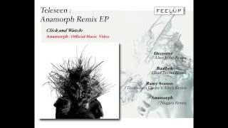 Teleseen - Baalbek - Chief Boima Remix