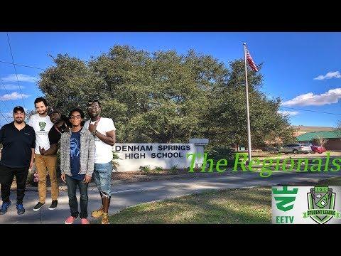 Denham Springs High School - The Regionals