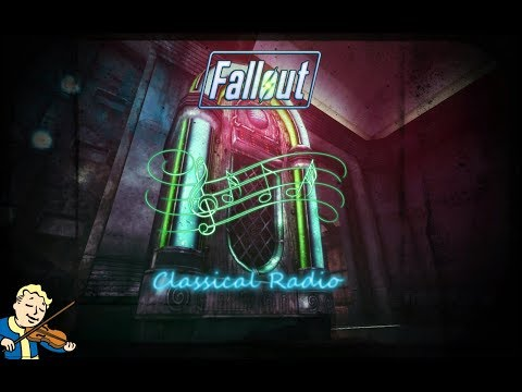 Fallout 4 ⚡ OST - The Fair At Sorochyntsi - Gopak