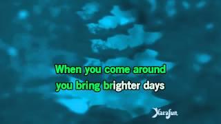 Karaoke Always   Atlantic Starr