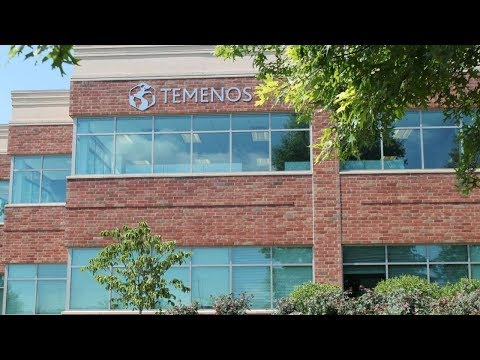 Software Giant Temenos Blockchain Announcement In The Next Few Days.