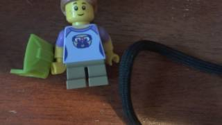 Лего Папины дочки