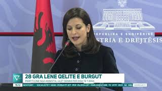 News Edition in Albanian Language - 24 Dhjetor 2019 - 15:00 - News, Lajme - Vizion Plus