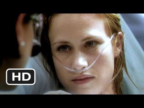 Stigmata (4/12) Movie CLIP - In The Emergency Room (1999) HD