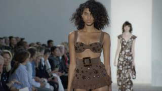 The Spring 2017 Michael Kors Collection