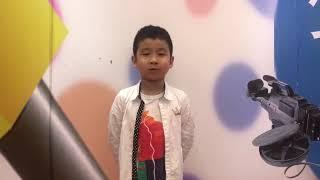 Publication Date: 2019-03-25 | Video Title: 寶安商會溫浩根小學-初小組編號2微笑