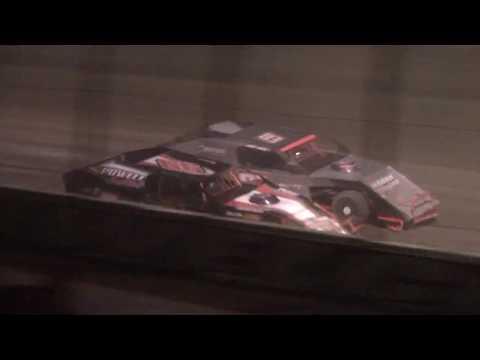 Eriez Speedway Emod Feature 9-23-18