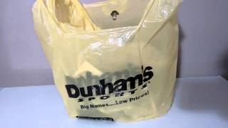 How To Price Match Dunhams Sports! Lesson for MGK!