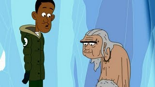 "Brickleberry Season 2 Episode 1 Review| ""Miracle Lake"""