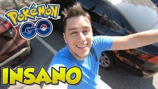 INSANO! SPAWN DA GO FEST NO BRASIL - Pokémon Go | Capturando Shiny (Parte 76)