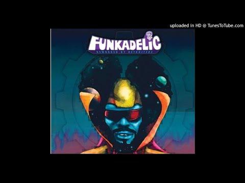 Funkadelic - Cosmic Slop (Moodymann Mix)