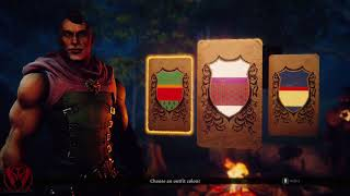Hand of Fate 2 | PC Gameplay | 1080p HD | Max Settings