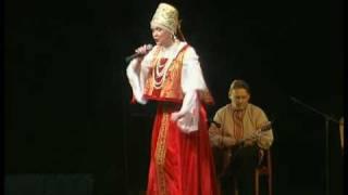 Алла Сумарокова - Сурские частушки(, 2009-10-08T20:03:16.000Z)