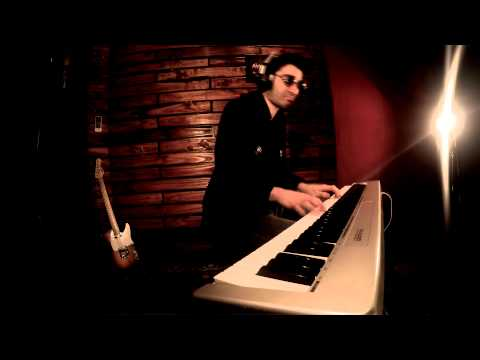 """Friends Will Be Friends """"QUEEN"""" cover - Piano version"""