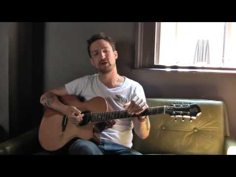 Frank Turner - Recovery lesson
