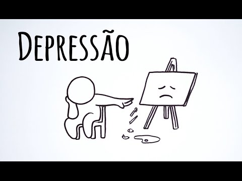 Depressão: Quem nunca se sentiu triste alguma vez na vida?