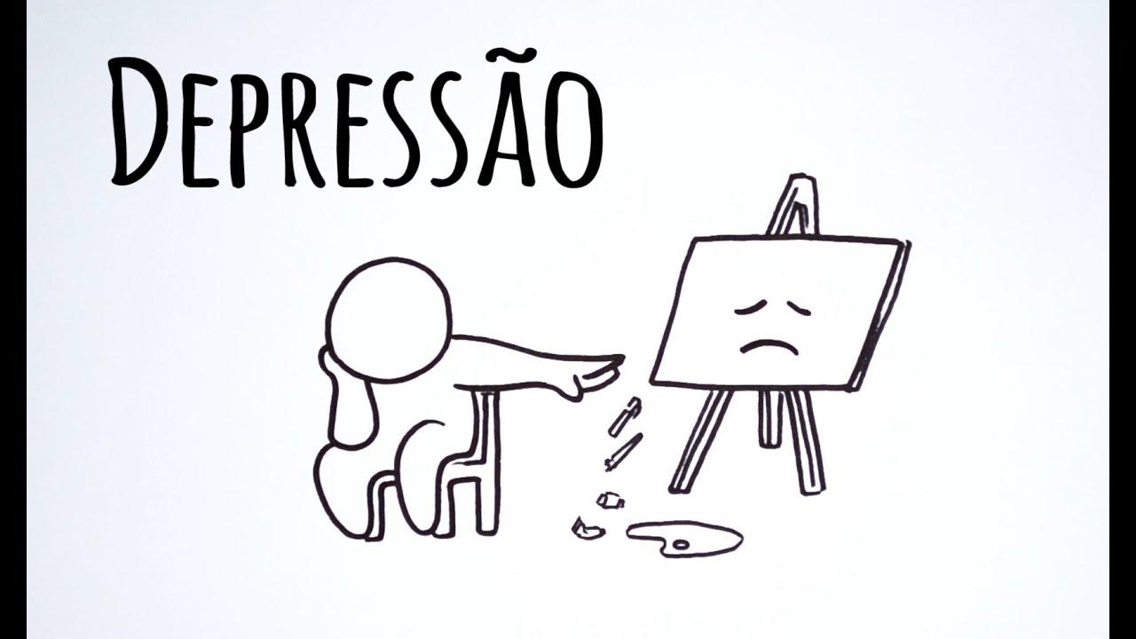 Depressão Youtube